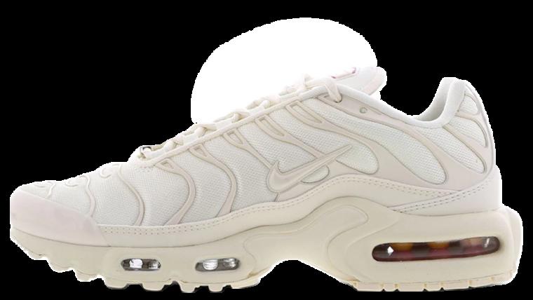 save off aa980 b250d Nike TN Air Max Plus Ivory Pink | CD0182-600