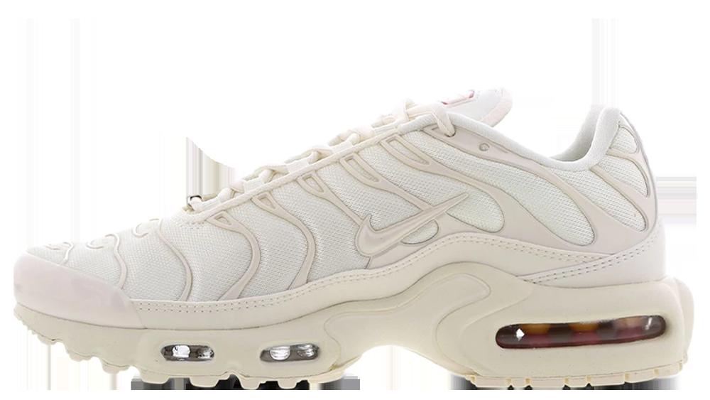 save off a8773 91cc8 Nike TN Air Max Plus Ivory Pink | CD0182-600