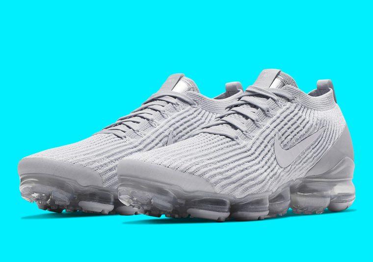 "innovative design 17fbe 77287 Nike Vapormax 3.0 ""Pure Platinum"""