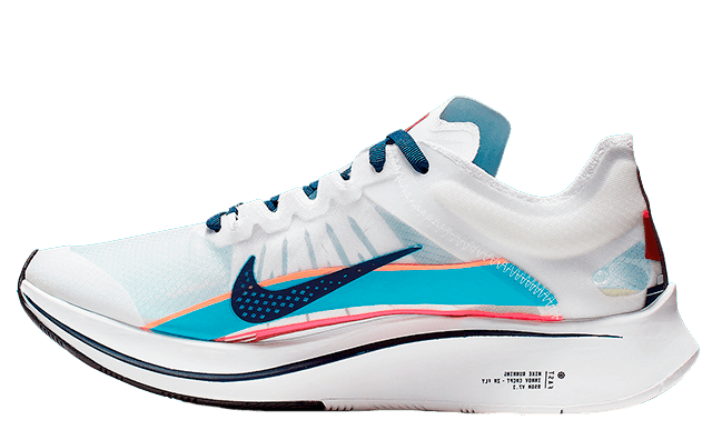 Nike Zoom Fly SP AS Multi Women's