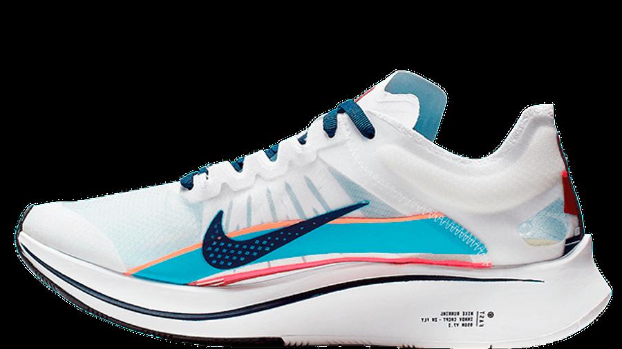 Humildad niebla tóxica cascada  Nike Zoom Fly SP AS Multi Women's   Where To Buy   BQ7940-140   The Sole  Womens