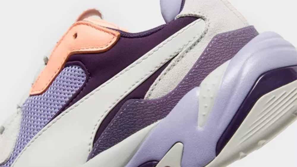 Puma Thunder Spectra Purple