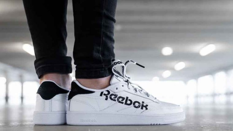 Reebok Club C 85 White | DV3833 | The