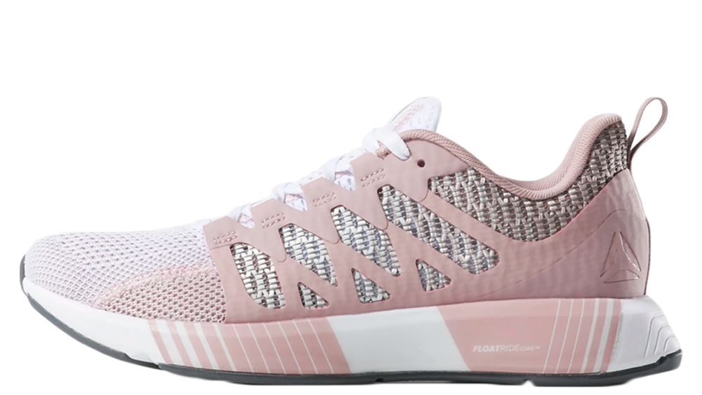 If you re loving the Reebok Fusion Flexweave Cage in Pink as much as we  are f8632d732