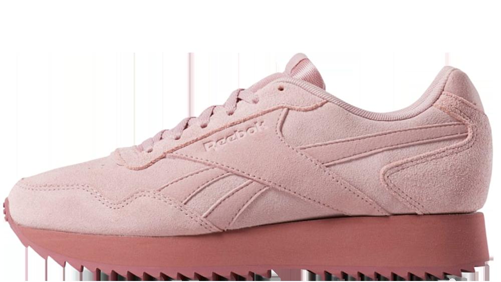 Reebok Royal Glide Pink   Where To Buy