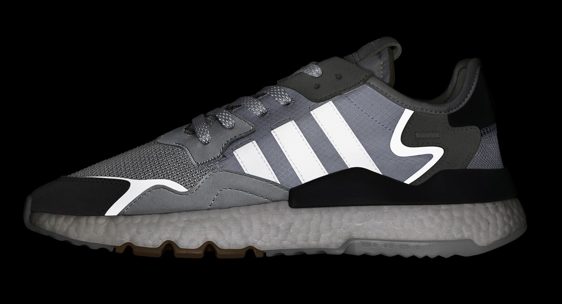 0814d1bccae Two New Colourways Neutralise adidas  Nite Jogger