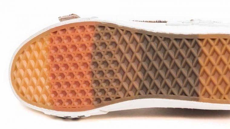 Vans Vault Sk8-Hi Cap LX Cut & Paste | VA3TKMVSO thumbnail image