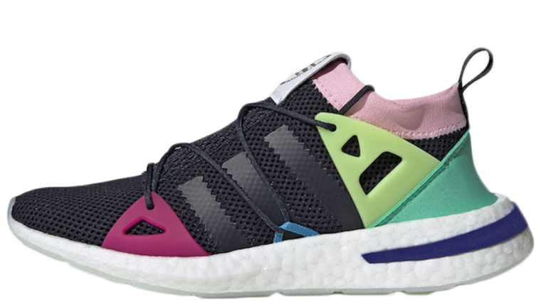 adidas Arkyn Womens Legend Ink | DB3360 thumbnail image