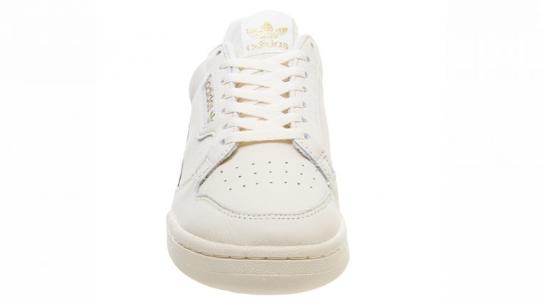 adidas Continental 80 White Met Gold 02 thumbnail image