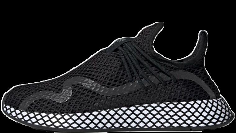 adidas Deerupt Black | BD7879