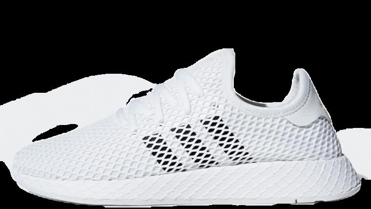adidas Deerupt Runner White | DA8871