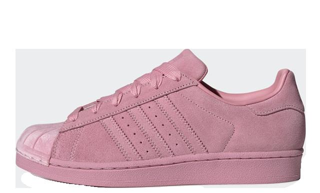 adidas Hypersleek Pink CG6004