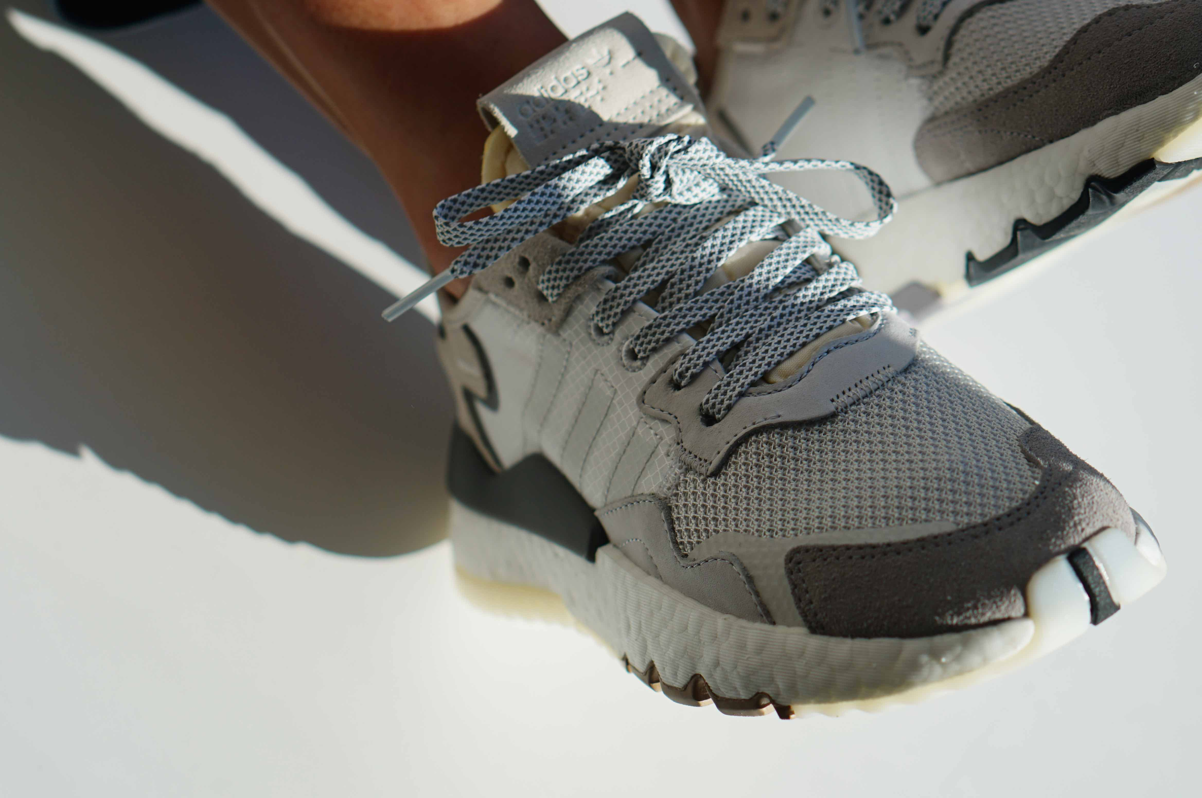 best service 895b7 99b88 adidas  New Nite Jogger Arrives Tonight   Upcoming Sneaker Releases ...