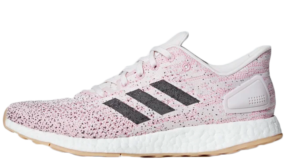 0458418e1 If you re loving the adidas Pureboost DPR Pink