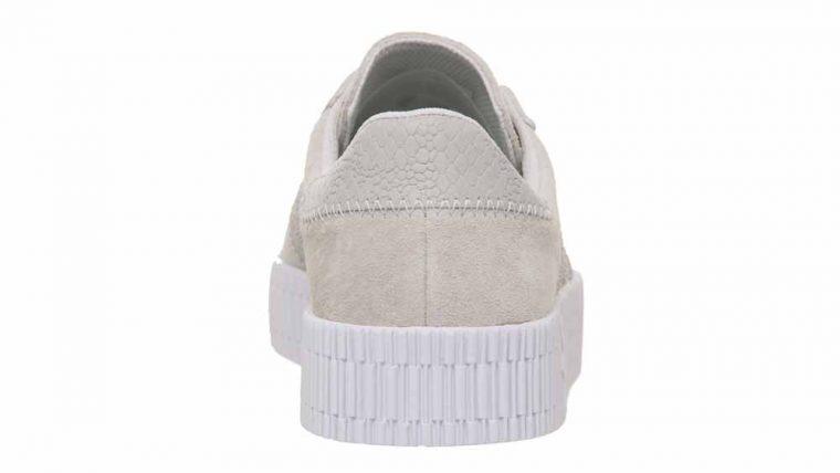 adidas Sambarose Grey White