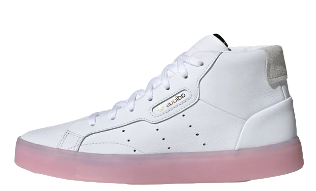 c4a95fa1 adidas Sleek White Mint | G27342 | The Sole Womens