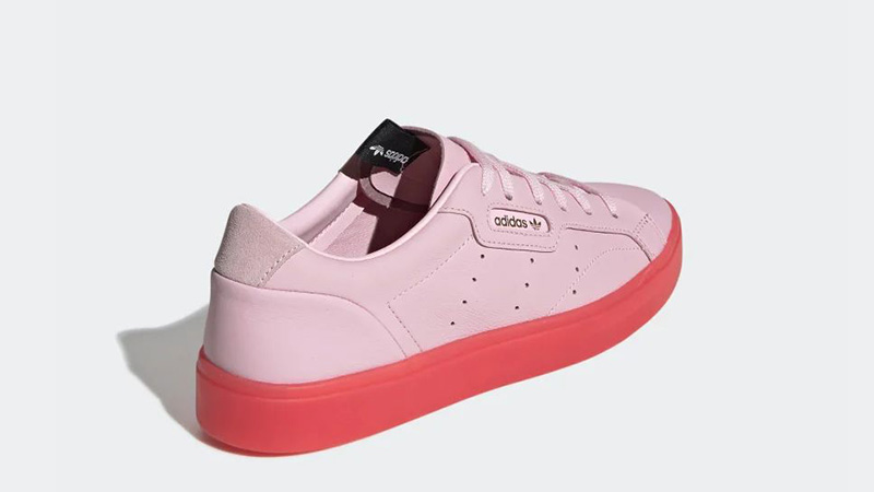 adidas Sleek Pink Red BD7475 01