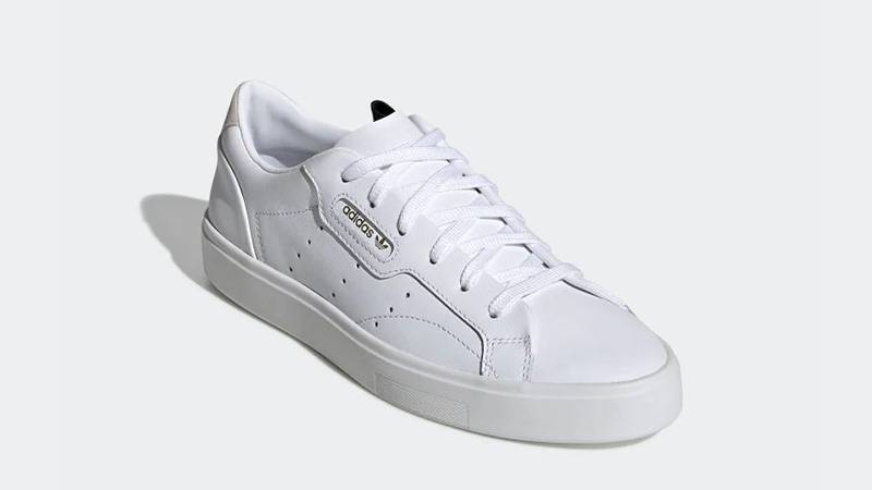 adidas Sleek White DB3258 03