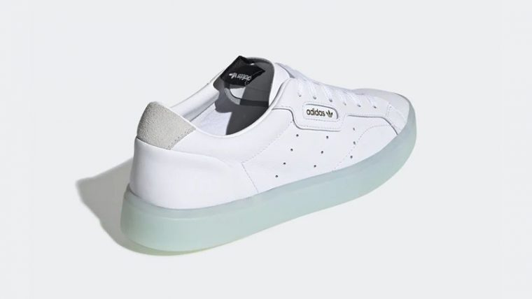 adidas Sleek White Mint G27342 01 thumbnail image