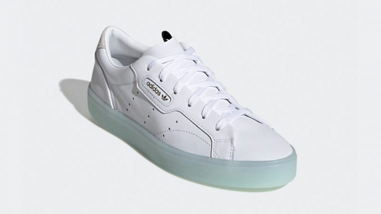 adidas Sleek White Mint G27342 03 thumbnail image