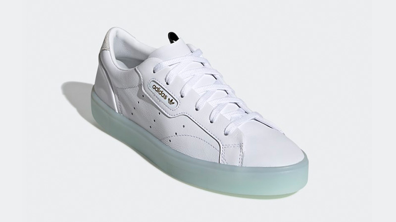 adidas Sleek White Mint G27342 03