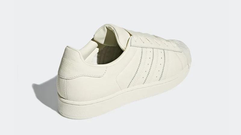 adidas Superstar Off White CG6010 01