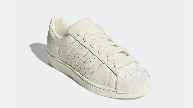 adidas superstar off white