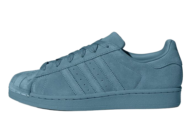 adidas Superstar Tactile Steel CG6006