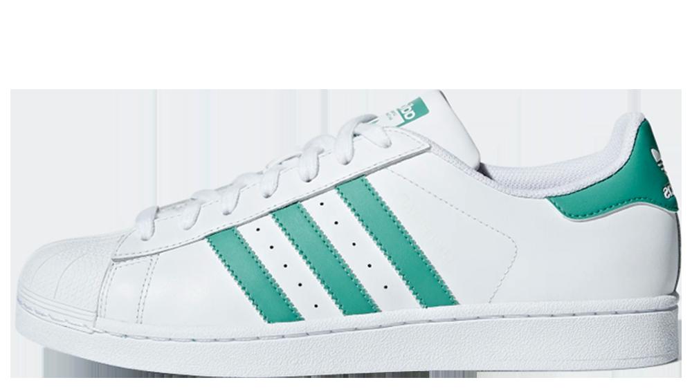 GreenG27811 White Adidas GreenG27811 Adidas White Superstar White Superstar Adidas GreenG27811 Superstar White Adidas Superstar D2EHYeW9I