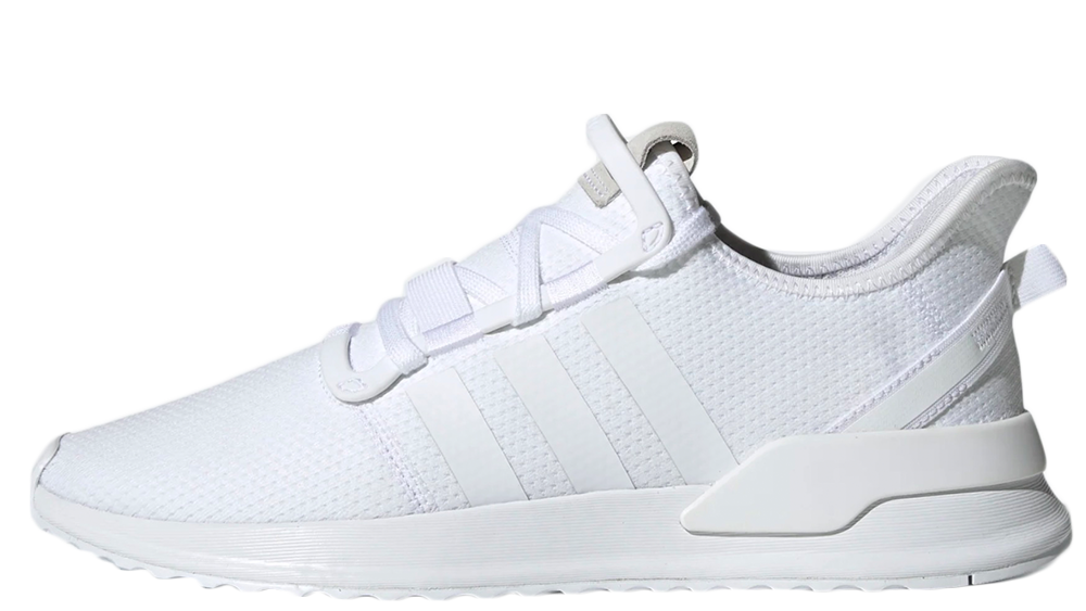 Hit the bell on this page to keep notified about the release of the adidas  U Path Run White as well as an email notification as soon as they go live! f003f375f