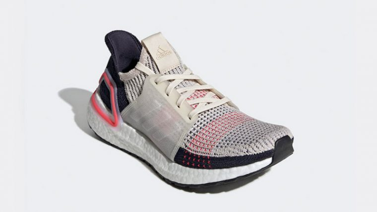 adidas Ultra Boost 19 Brown White F35284 03