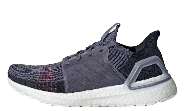 6be2bb2e1 adidas Ultra Boost 19 Black Multi