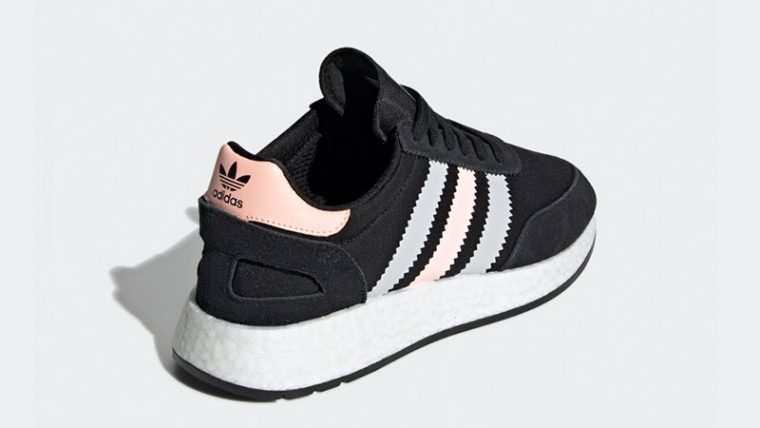 adidas i-5923 Black Orange CG6039 01 thumbnail image