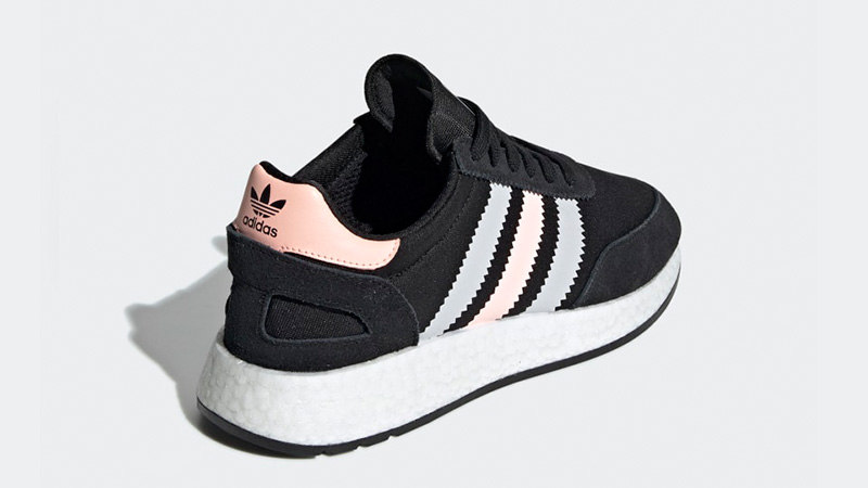 adidas i-5923 Black Orange CG6039 01