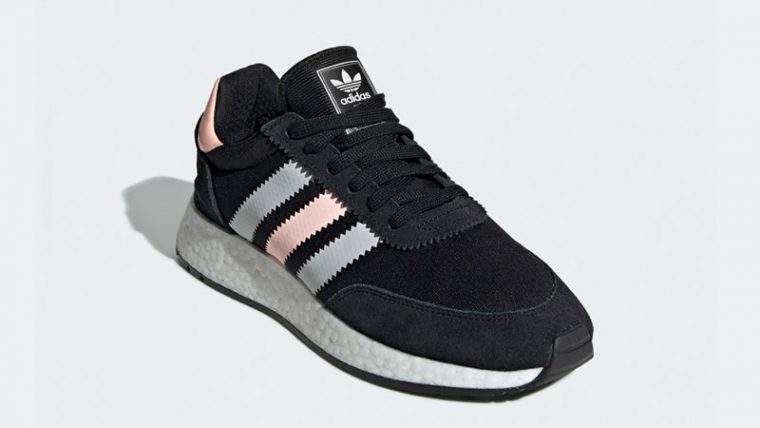 adidas i-5923 Black Orange CG6039 03 thumbnail image