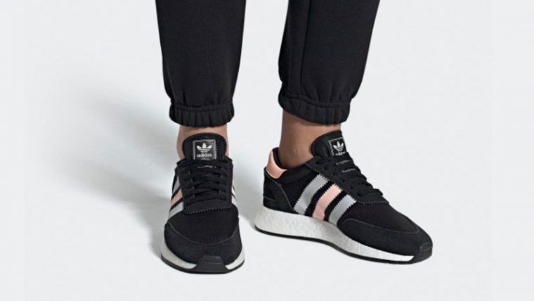 adidas i-5923 Black Orange CG6039 04 thumbnail image