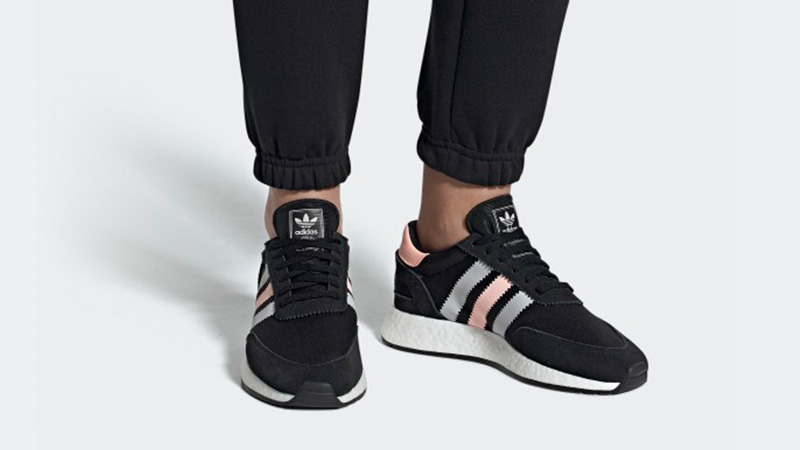 adidas i-5923 Black Orange CG6039 04