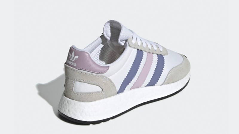 adidas i-5923 White Grey CG6040 01