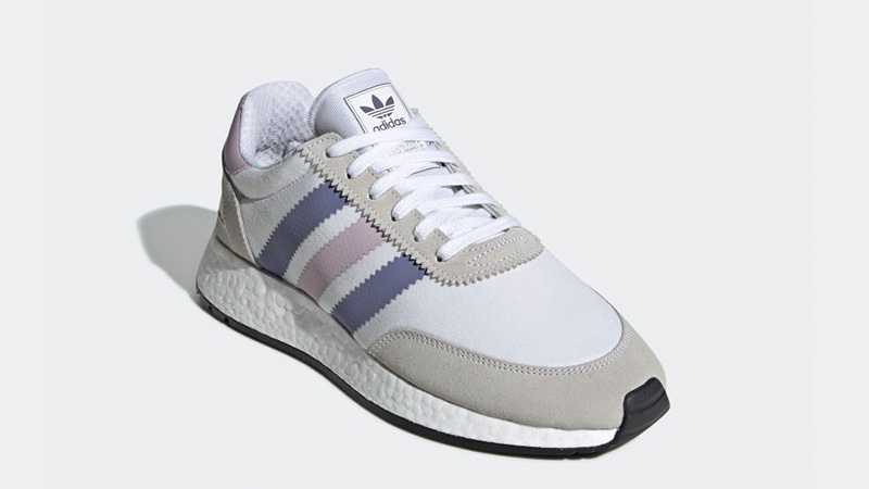 adidas i-5923 White Grey CG6040 03