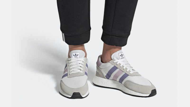 adidas i-5923 White Grey CG6040 04