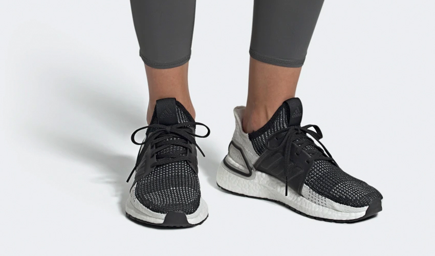 A Trio Of Adidas Ultra Boost 19 Women S Exclusives Are