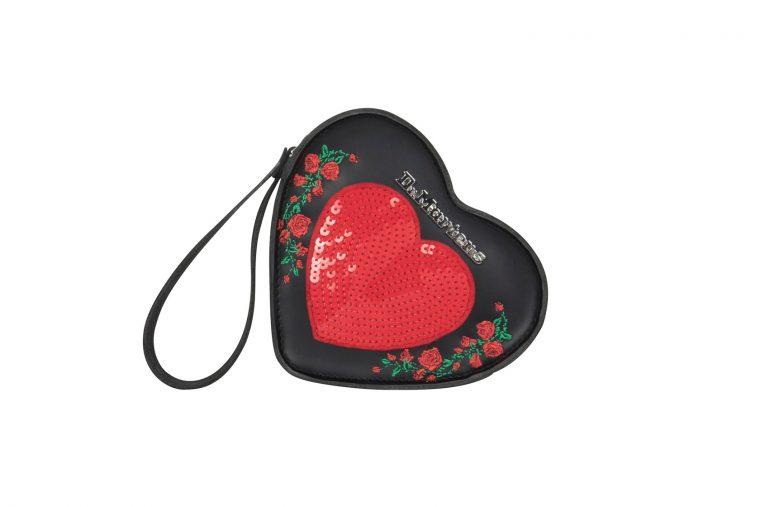 dr martens rebel heart valentines bag