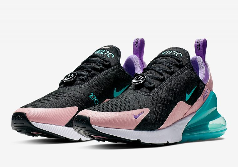 c2c72ea6e7 The Air Max 270 Receives A Have A Nike Day Makeover | Upcoming ...