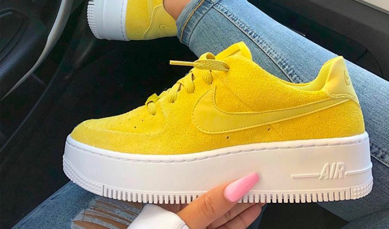 buy popular 41b4b f89fc There s nothing better than a sneaker haul, and ASOS  latest discount event  is making the rush of buying new pairs guilt free!