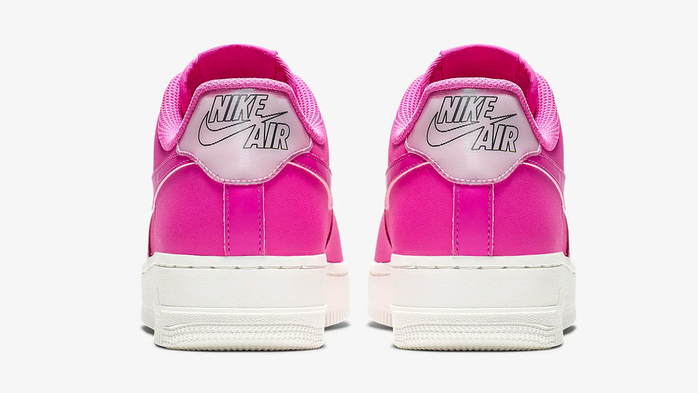 new styles 6aa78 e9d60 Nike Air Force 1  07 Essential Hot Pink   AO2132-600