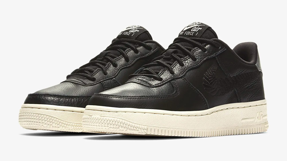 Nike Air Force 1 Premium Embroidered | AV0750-001