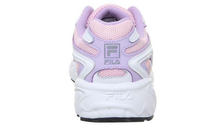 Fila Buzzard White Pink Purple 01 thumbnail image