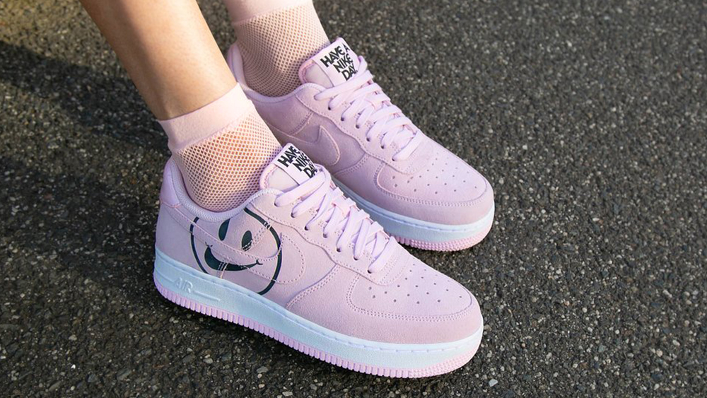 HAVE A NIKE DAY AIR FORCE 1