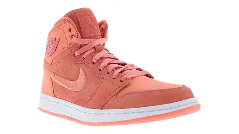 cheap for discount bac27 704d2 Jordan Retro 1 High Sunblush-White AO1847-640 03