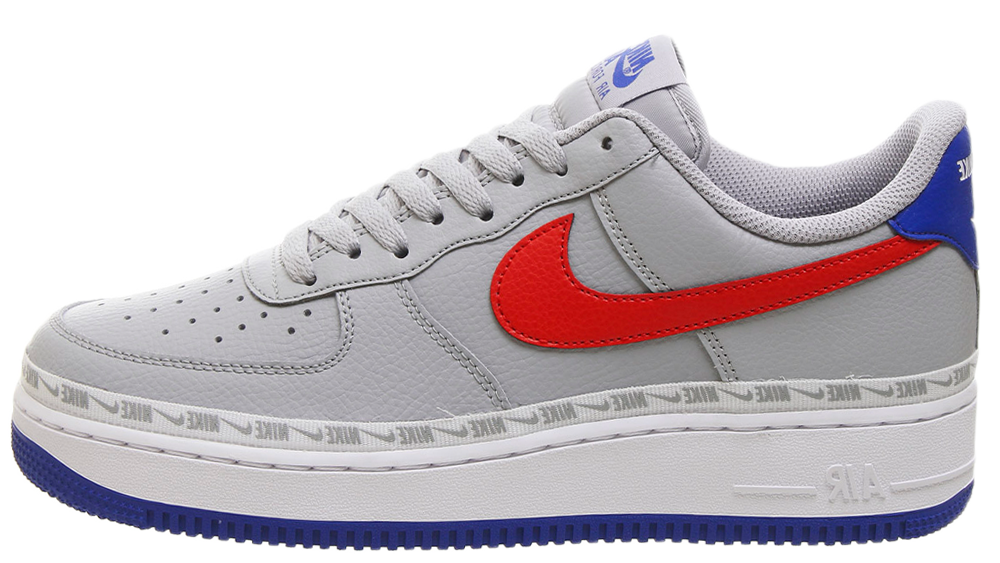 689a52d5940f If you re loving the Nike Air Force 1  07 LV8 Wolf Grey